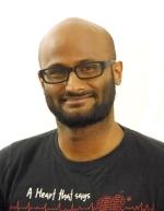 Sumanth Ranganathan, M.Sc.