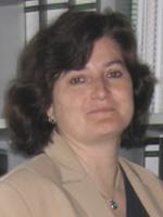 Dr. rer. nat. Doris Schieder